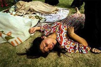 قحيم رجل يردي طفلته رمياً بالرصاص.. وآخر يقتل ابنته الرضيعة نكاية بوالدتها!!