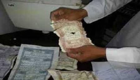 الحديدة: ضبط شخص قام بتدنيس القرآن في أحد المساجد
