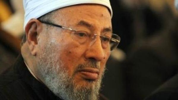 قرضاوي القرضاوي بعد المصالحة: أحب السعودية والإمارات