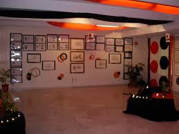 قسم وكيل محافظة الحديدة يفتتح المعرض السنوي للتصميم بكلية الفنون الجميلة