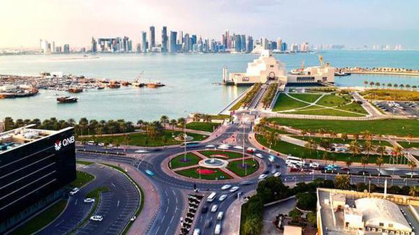 قطر1 قطر: لن نرضخ للضغوط لتغيير سياستنا الخارجية