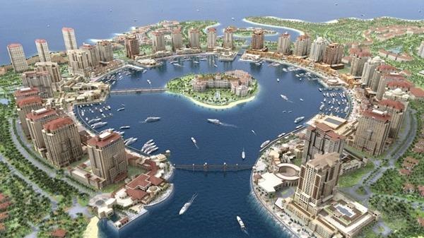 قطر11 تداعيات السفراء.. قد تحرم قطر من المليارات