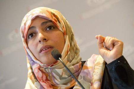 كرمان1 كرمان مخاطبة الحوثي: أنت آخر من يتحدث عن الاقتصاد والاستقرار