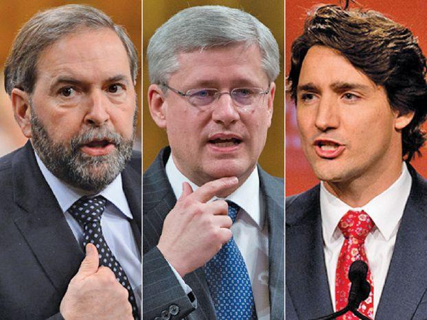 كندا التحالف ضد «داعش» والموقف من إيران في السجال الكندي قبل الانتخابات