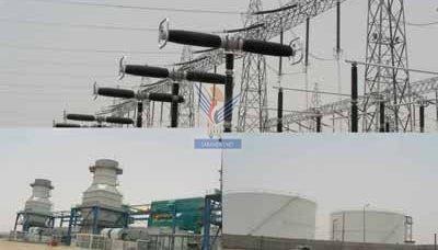 كهرباء3 اعتداء رابع على خطوط الكهرباء في آل شبوان