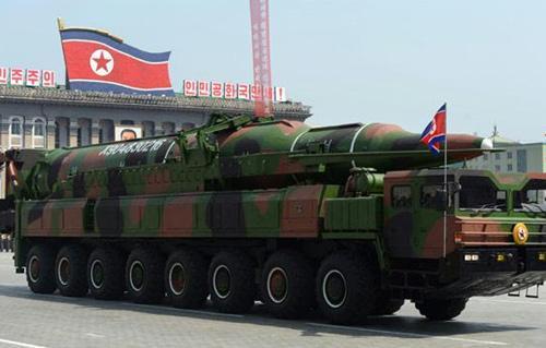 كوريا بيونغ يانغ: نمتلك صواريخ قادرة على ضرب أمريكا