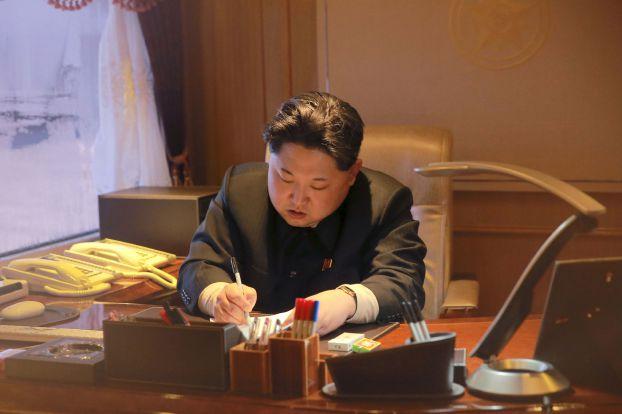كوري كوريا الشمالية تعدم رئيس أركان الجيش