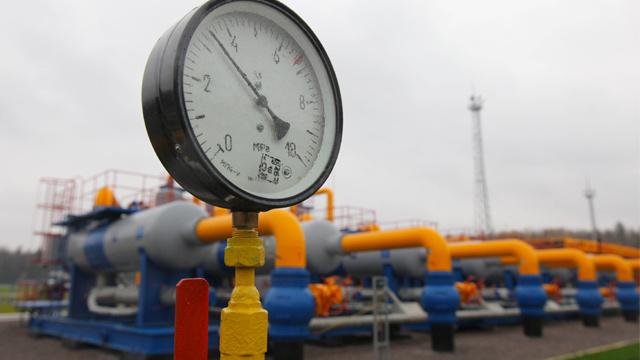 كيييف كييف تقول أنها مستعدة لشراء الغاز الروسي بقيمة 386 دولار لكل ألف متر مكعب