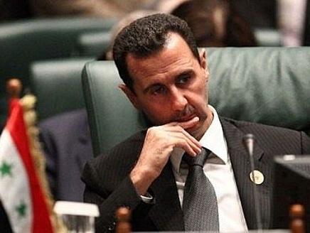 لاسد الأسد يحتمي بالحرس الثوري الإيراني خشية الاغتيال