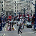 لندن عاصمة الإدمان على الكحول والمخدرات في أوروبا.