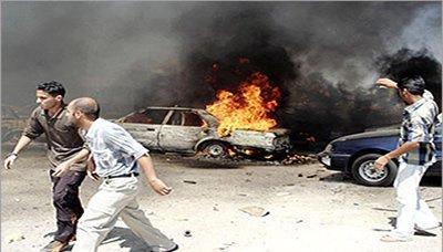 ليبيا مقتل 65 شخصاً على الأقل في إنفجار شاحنة ملغومة بمدينة زليتن شرق ليبيا