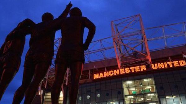 مانشستر1 ايرادات مانشستر يونايتد تناهز 698 مليون دولار