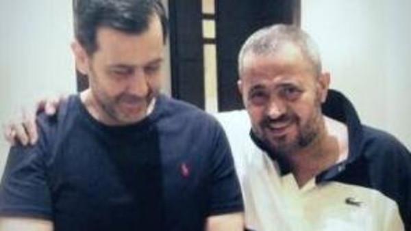 ماهر1 وأخيراً ظهر ماهر الأسد بعد اربع سنوات من الاختفاء