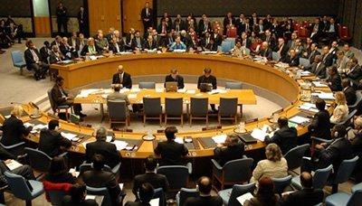 مجلس الامن2 مجلس الأمن الدولي يعقد اجتماعاً طارئاً بشأن إطلاق كوريا الشمالية صاروخاً بالستياً