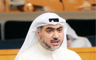 محامي السلطات الكويتية تعتقل محامي لانتقاده ورفضه العدوان العسكري على اليمن