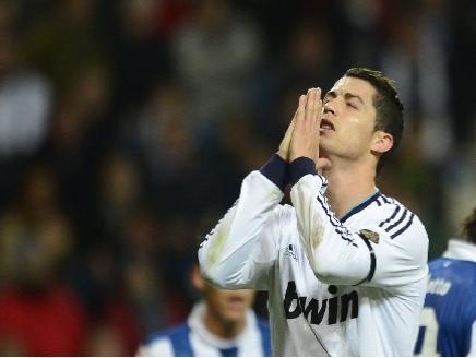 مدريد ريال مدريد يهدر نقطتين أمام اسبانيول ويبتعد عن لقب الدوري