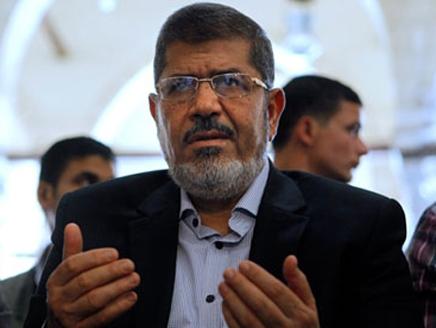 مرسي(1) وفاة شقيقة مرسي والرئاسة تعلن العزاء الأربعاء