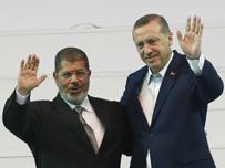 مرسي مرسي: في تركيا لن نهدأ حتى يتوقف نزيف الدم السوري وتزول القيادة الحالية