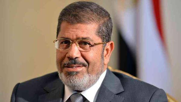 مر1 مسؤول أمني سابق: مرسي فاجأنا بتسريب معلومات لإيران