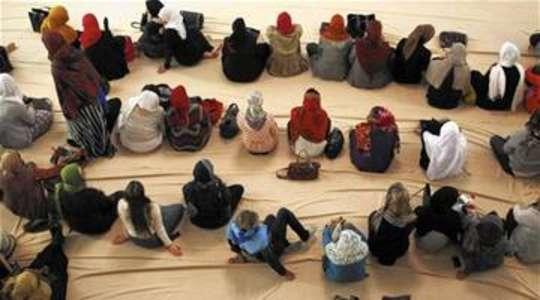 مسجدد تخصيص أول مسجد للنساء في الولايات المتحدة الأمريكية