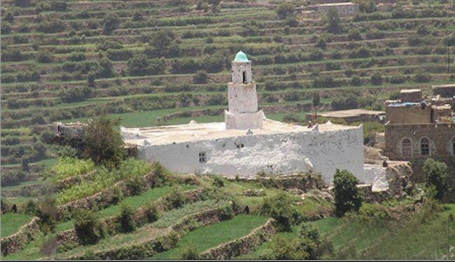 مسجد اسرار مسجد أهل الكهف المثيرة للجدل باليمن