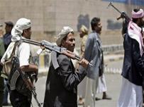 مسلحون خطف ثمانية اشخاص بينهم سوريون وسعوديون في اليمن