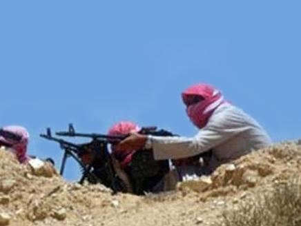 مسلحين مقتل 3 رجال شرطة وإصابة آخر في هجوم بسيناء