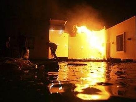 مشتبه مشتبه به في هجوم بنغازي يرفض مقابلة الـFBI