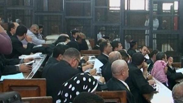 مصرر مصر.. حكم نهائي بإعدام 37 إخوانياً وإحالة 683 للمفتي