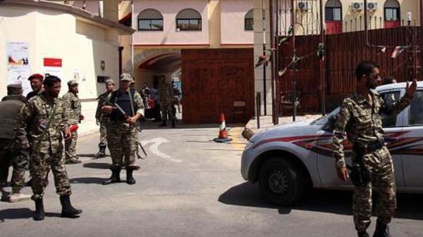 مصر8 الإفراج عن المعتقلين المصريين بليبيا قريباً