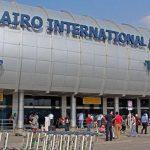مطار مصر