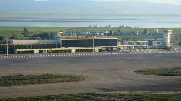 مطار3 طائرة مصرية تهبط اضطرارياً في الجزائر لإنقاذ راكب