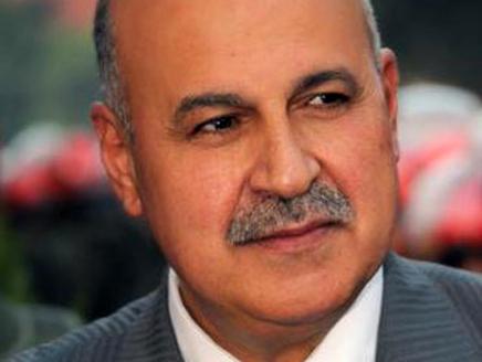 مكي استقالة محمود مكي نائب الرئيس المصري