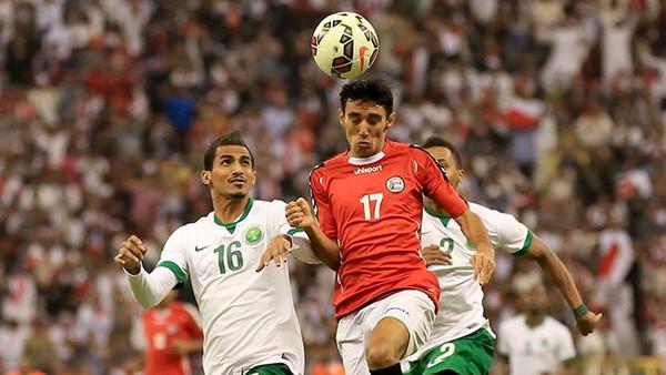 منتخب1 عروض سعودية عمانية لنجم اليمن