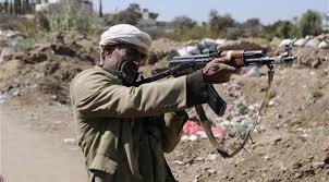 مواجهات التوقيع على آلية لتثبيت وقف إطلاق النار بمحافظة الجوف