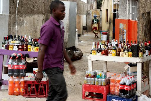 موزمبيق وفاة 56 شخصا بكحول فاسدة في موزامبيق