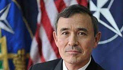 ناتو تعيين كرتيس إم سكاباروتي قائدا جديدا لقوات حلف الناتوا