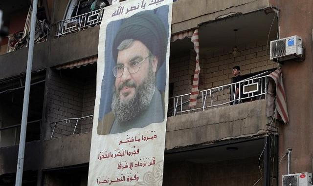 نصرالله نصر الله: خطر سقوط النظام السوري انتهى