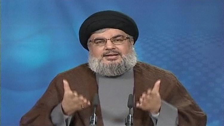 نصر نصر الله: التصعيد السعودي أدخل لبنان في مرحلة جديدة