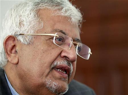 نعمان ياسين سعيد نعمان يعلن عزمه اعتزال الحياة السياسية