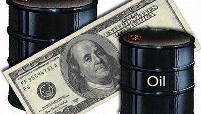 نفط4 ارتفاع اسعار النفط في التعاملات الاسيوية الى 59 دولاراً للبرميل