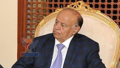 هادي(1) رئيس الجمهورية يستقبل السفير الامريكي