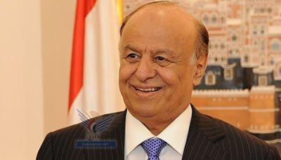هاد3 مشروع وطني كبير يعتزم انجازه الرئيس هادي