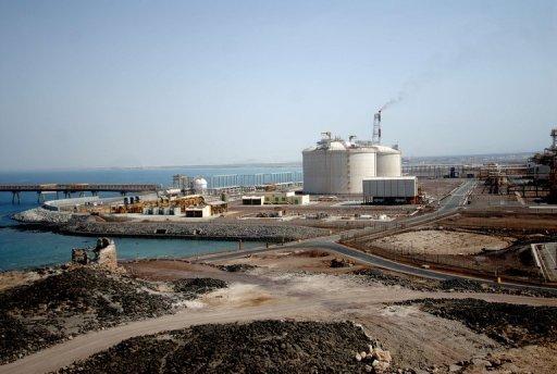 هجوم هجوم جديد بستهدف انبوب الغاز اليمني
