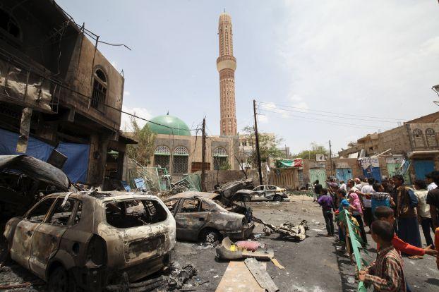 هدنه الأمم المتحدة: هدنة إنسانية في اليمن بدءاً من مساء يوم غد
