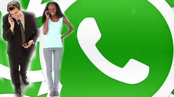 واتس واتس آب تضيف المكالمات الهاتفية المجانية لخدماتها
