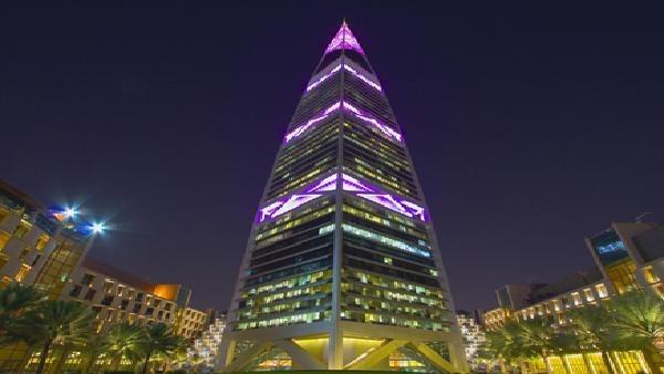 وام1 السعودية تستثمر 460 مليار ريال بالكهرباء في 14 سنة