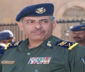 وزير الداخلية اليمني2 300x255 اللواء عبده الترب .. رجل المرحلة القوي !!