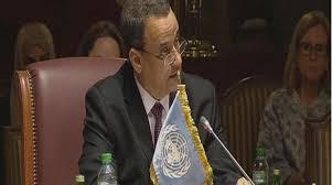 ولد الشيخ1 كونا: محادثات اليمن في الكويت تقترب من اتفاق تاريخي