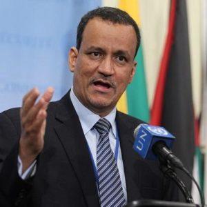 00009 300x300 ولد الشيخ يعلن إختتام المشاورات اليمنية يوم السبت